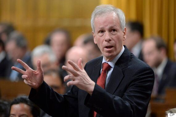 Stephane Dion Confirms Canada Will Lift Sanctions On