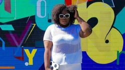 How This Curvy Blogger Is Changing The Face Of Fashion In
