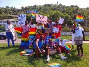 What Black LGBT Pride Means To
