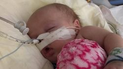 B.C. Mom's Urgent Message After Baby Hospitalized With Whooping