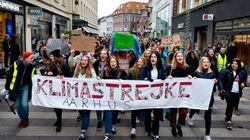 Δανία: Εφηβος άρχισε απεργία πείνας για την κλιματική