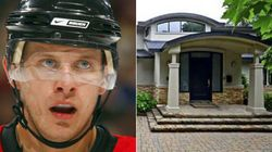 Hockey Star's Ottawa Mansion Selling For $1.69