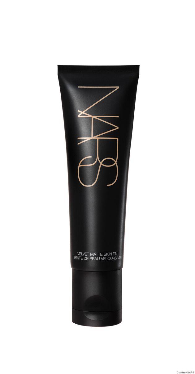 Editor's Pick: NARS Velvet Matte Skin