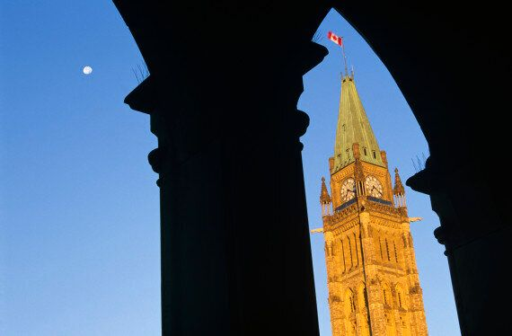 House Of Commons Had 10 Harassment Cases In About A Year: