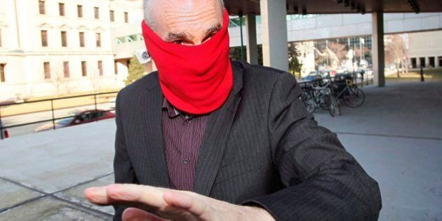 One Survivor's Reaction To Sex Offender Graham James'