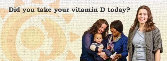 Yukon Vitamin D Campaign Retracted After Social Media