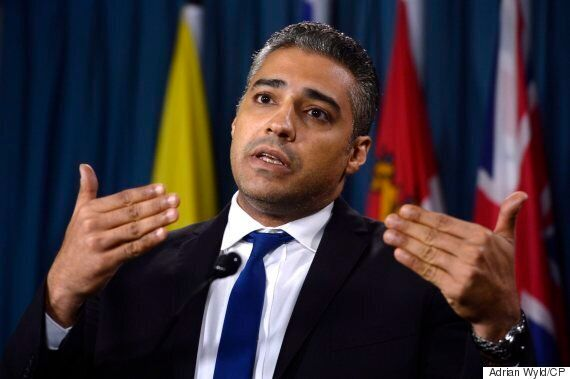 Mohamed Fahmy, Amnesty International Seek 'Charter' To Help Canadians Jailed