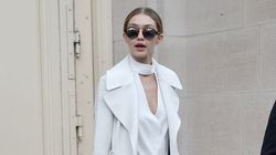 Gigi Hadid Demonstrates The Best Way To Dress Up Ripped