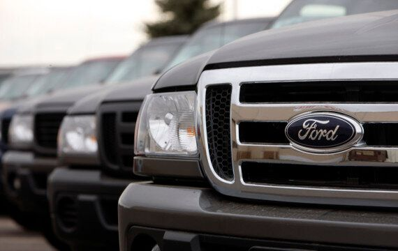 Ford Ranger Recall: Pickup Trucks In Canada, U.S. Recalled After Air Bag