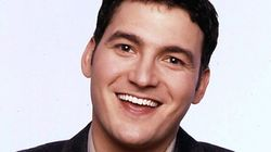 Evan Solomon Is Heading Back To