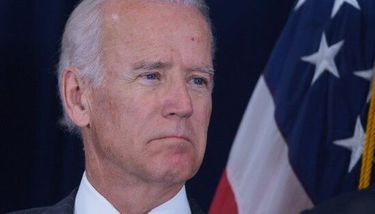 Joe Biden Once Looked At Putin And Said 'I Don't Think You Have A