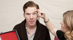 LOOK: It's Benedict