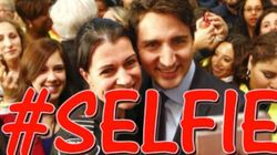 It's National Selfie Day, So Of Course Tories Went