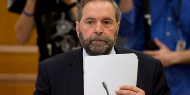 NDP Satellite Offices: Secretive Probe Into Party Actions