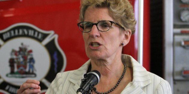 Ontario Liberals Seek To Ban Paying People For Blood, Oversight Of Chemo