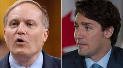Trudeau's Not 'Scary,' NDP MPs