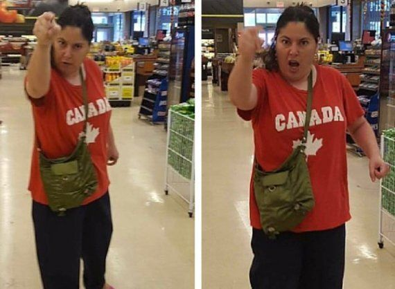 London, Ont. Police Looking For Suspect After Woman In Hijab Attacked At