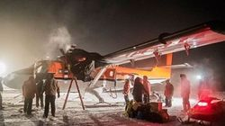 Calgary Planes To Attempt Medical Rescue Mission In
