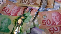 Canadians Holding Record $75 Billion In Extra Cash: