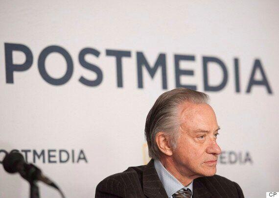 Paul Godfrey Talks Postmedia Woes, 'Unprofitable' Tablet-Specific Business