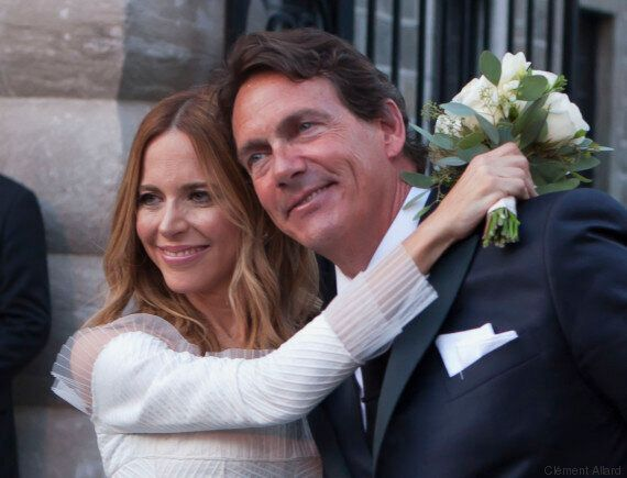 Pierre Karl Peladeau, Julie Snyder Split Up Months After Lavish