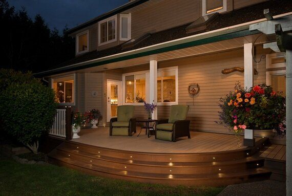 10 Ways To Get Your Backyard All Decked