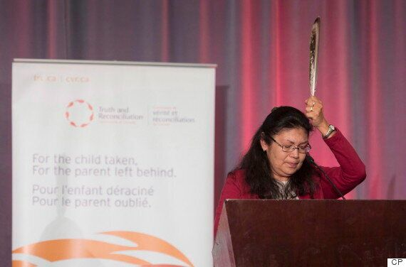 Court Oaths On Eagle Feathers Now Permitted For Aboriginals In
