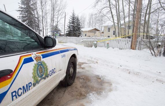 La Loche Suspect Described Himself As An 'Outcast,' Friends