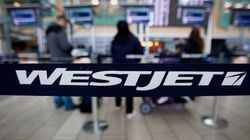 WestJet Cuts Back On Scheduled