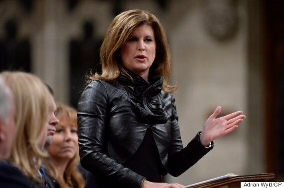 Trudeau's Pipeline Policy Deemed Unclear By Ambrose's