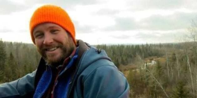 Adam Wood Fundraiser Aims To Bring La Loche Shooting Victim's Body Home To