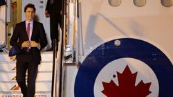 PM Headed To Ukraine Next