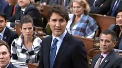 Trudeau Grilled Over Top Bureaucrat's Remarks About Students,