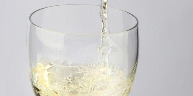 Chardonnay Gets its Cool