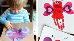 9 Toddler-Friendly Valentine's Day