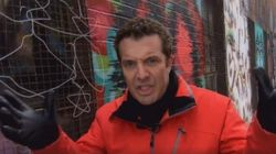 Quit Being Selfish, Rick Mercer Tells Montreal's