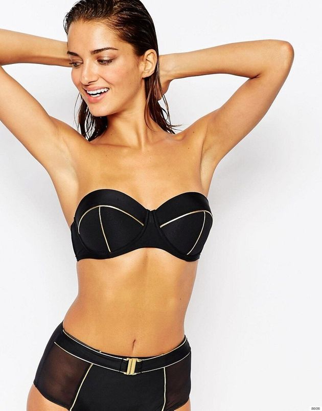 Style Rescue: Strapless Bras Alternatives You Need This