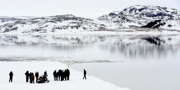 To Hudson Bay And Back: Inspiring Stories From Canada's
