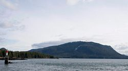 B.C. First Nations Sign Pact To Protect Island From