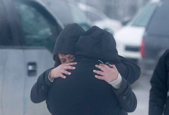 La Loche Shooting: Father Of 17-Year-Old Victim Prepares His Son's