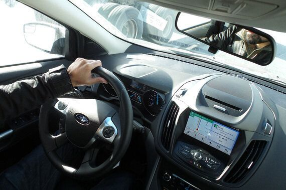Voice-Activated Driving: Is It Any Good