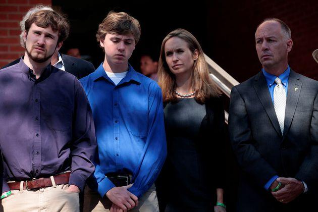 Sandy Hook Massacre: Victims' Families Attempt To Sue