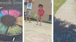 15 Sidewalk Games That Take Hopscotch To A Whole New