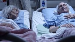 Heartbreaking Video Reminds Why Some Choose To Work In Health
