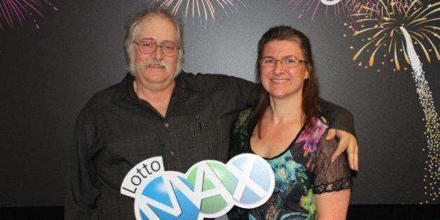 $50 Million Edmonton Lotto Win Kept Secret For