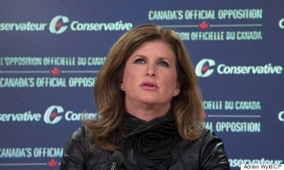 Rona Ambrose: Denis Coderre's Opposition To Energy East 'Not In The Spirit Of