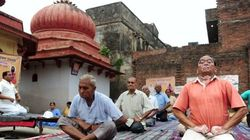 India Reclaims Its Creation With International Yoga