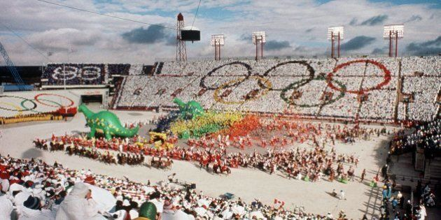 Calgary To Discuss 2026 Winter Olympic