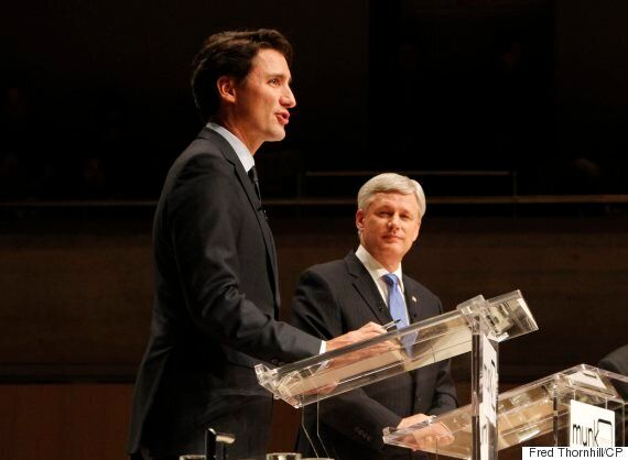 Liberals Outspent Tories By $1.2-Million To Win 2015