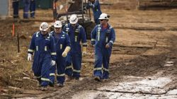 Nexen Oil Spill Probe Taking Longer Than Expected: